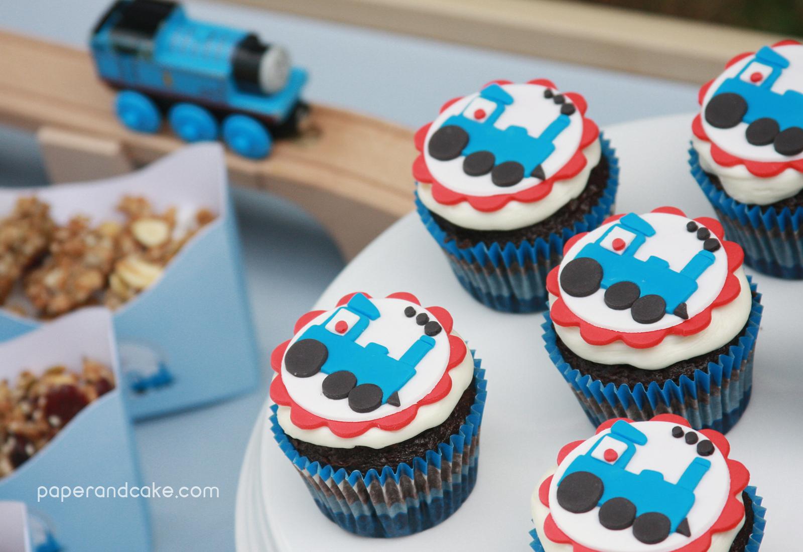 Paper and Cake u00bb Products u00bb Birthday u00bb Train Printable Birthday ...
