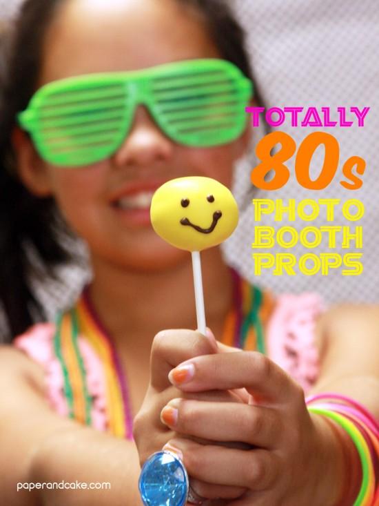 Flashback - 80s Style