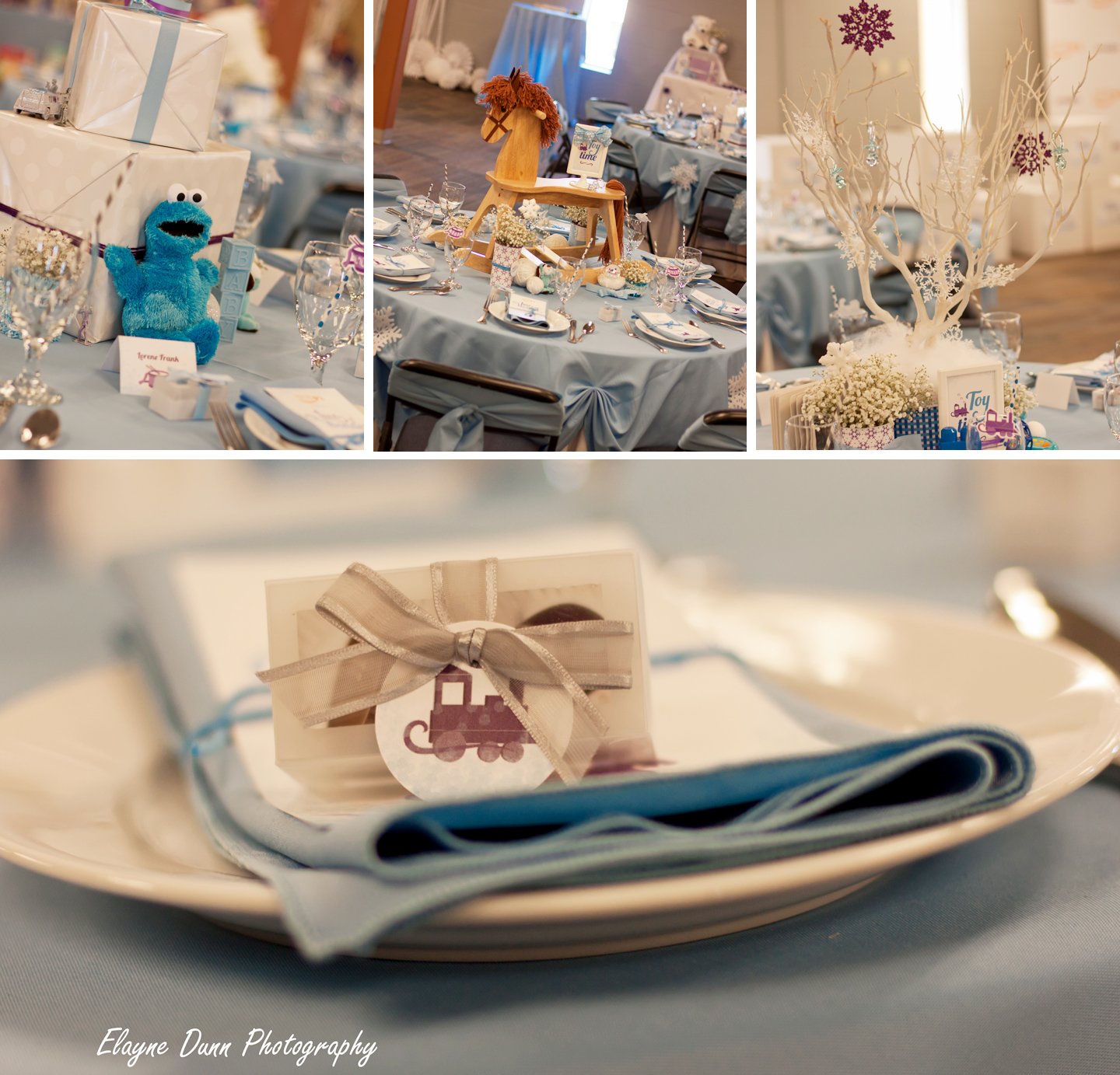 table designs - Paper and Cake Paper and Cake