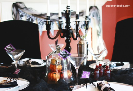 wicked halloween party