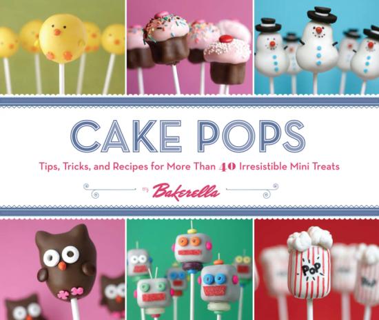 paper and cake my favorite resource bakerella cake pops
