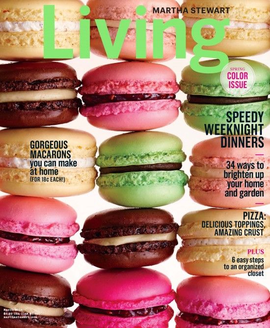 MSL March 2014 Cover