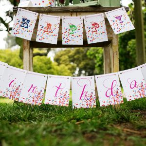 confetti printable party