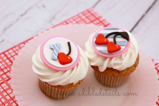 small business feature fondant toppers