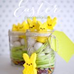 Edible Easter Baskets by Paper & Cake