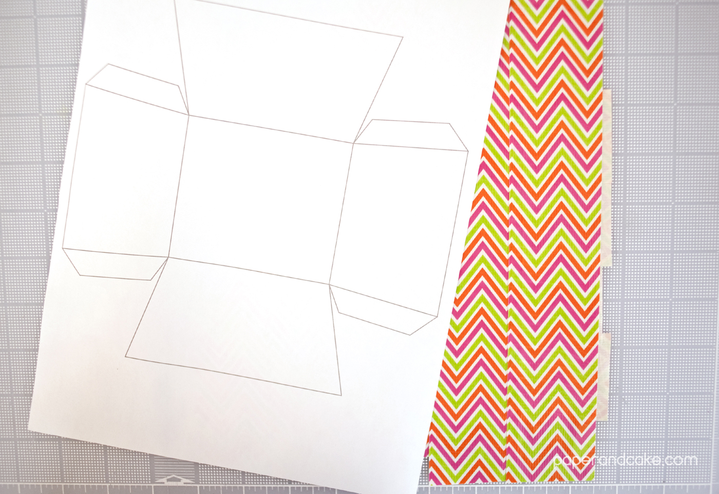 Duct Tape Easter Basket Craft For Kids Paper And Cake