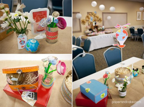 corporate event ideas, Nurses Day decorations