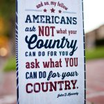americana quote