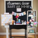 printable classroom decorations
