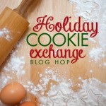 Cookie Exchange Recipe from Cupcakes & Cutlery