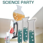 science party decorations 1