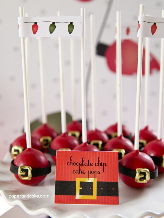 Christmas Party Decorations
