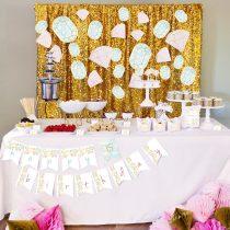 Gemstones Printable Party
